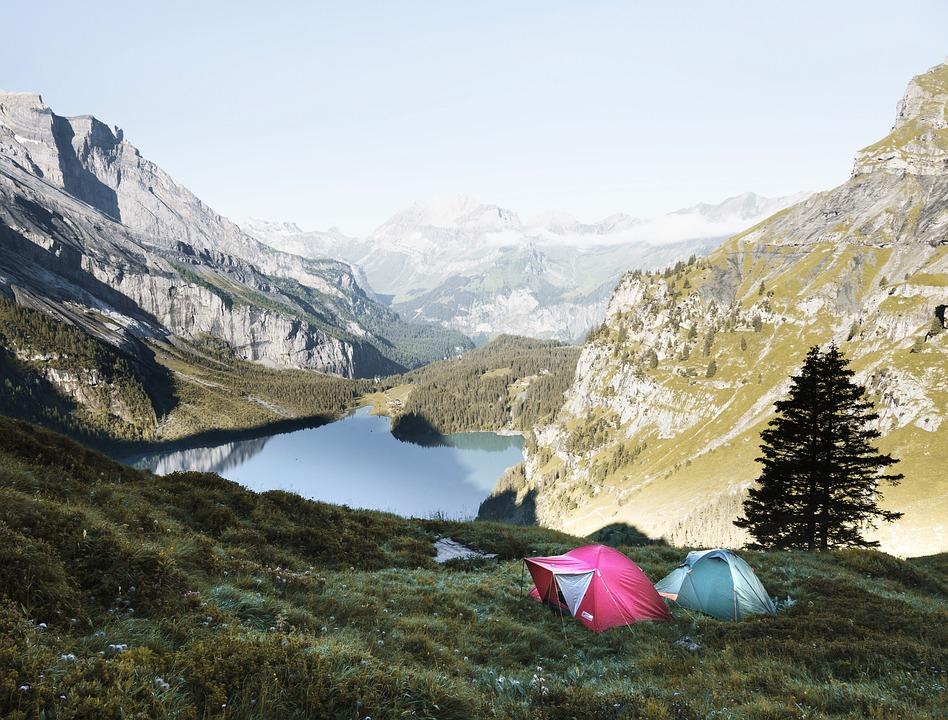 Choisir les bons matériaux pour votre tente