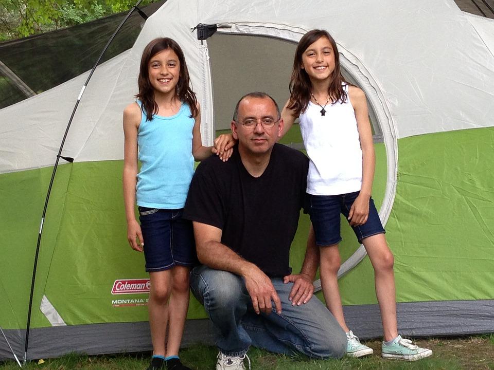 Comment équiper votre tente de vacances pour toute la famille ?