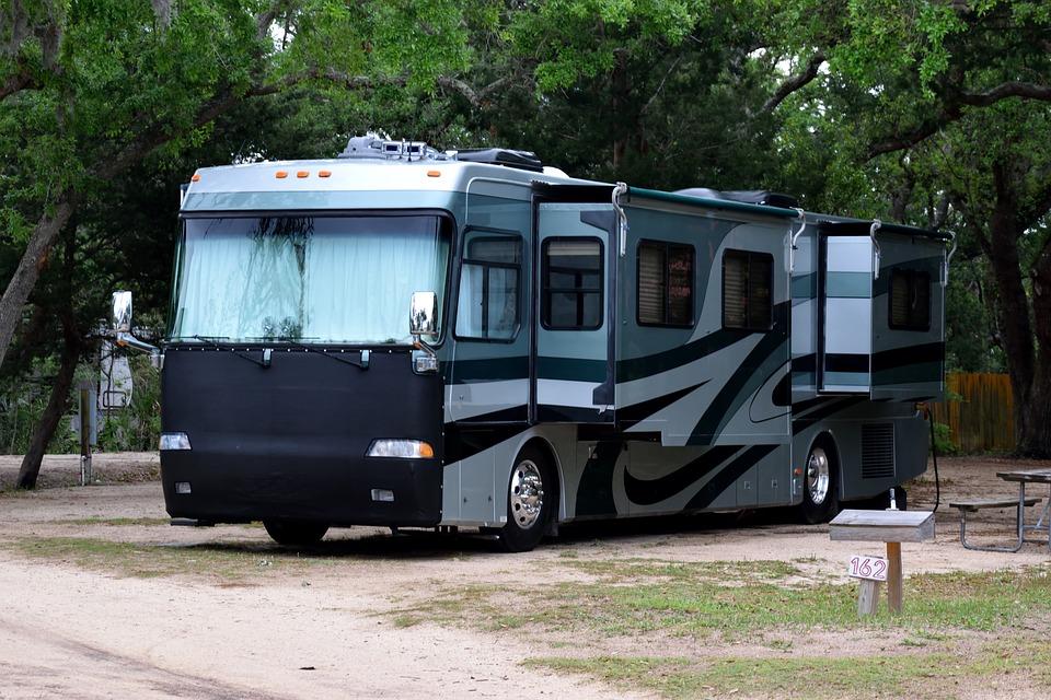 Quelques conseils pour planifier des vacances en camping-car aux USA